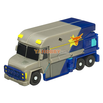 Transformers 2009 Movie 2 ROTF Scout Series 02 - Rollbar