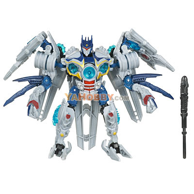 Transformers 2009 Movie 2 ROTF Deluxe Preview Soundwave Figure