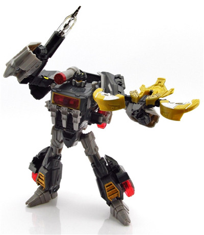 Transformers FOC Fall of Cybertron Soundblaster