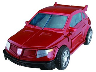 Transformers Prime Japanese Exclusive AM-30 Rumble