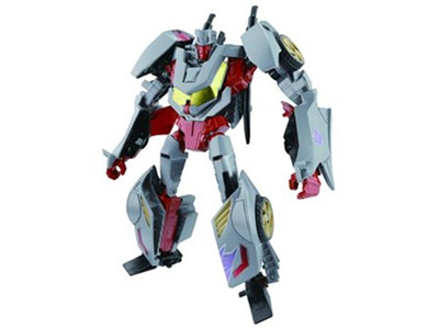 Transformers Prime Japanese Exclusive AM-32 Stunticon Wildrider
