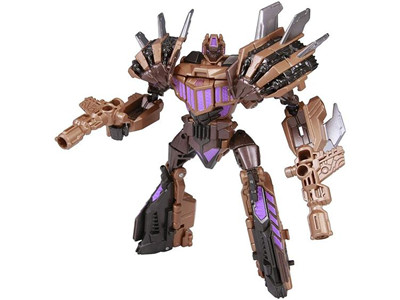 Transformers TG03 - Blast Off - Fall of Cybertron