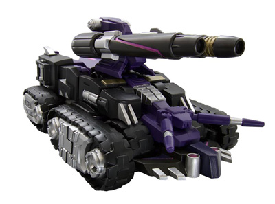 Transformers Mastermind Creations Reformatted R-19 Kultur