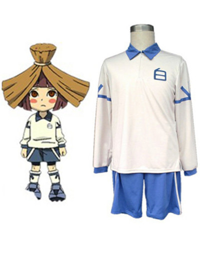 Inazuma Eleven Bleach Summer Trikot Cosplay Costume