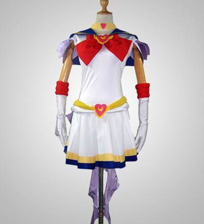 Sailor Moon Tsukino Usagi Cosplay Costume