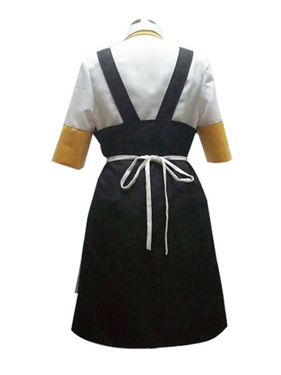 Vocaloid Kagamine Rin Dress Cosplay Costume