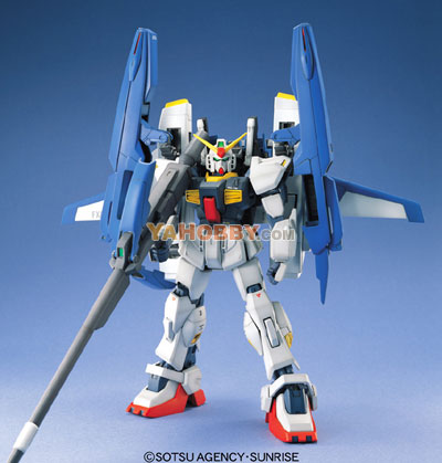 Gundam Master Grade Model Kit GF13-017NJ Shining Gundam