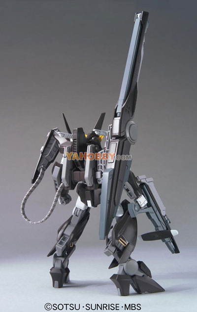 Gundam 00 High Grade 1/144 Model Kit HG Gundam Throne Eins