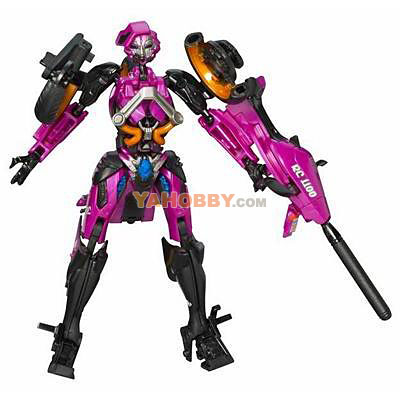 Transformers 2007 Movie Deluxe Arcee