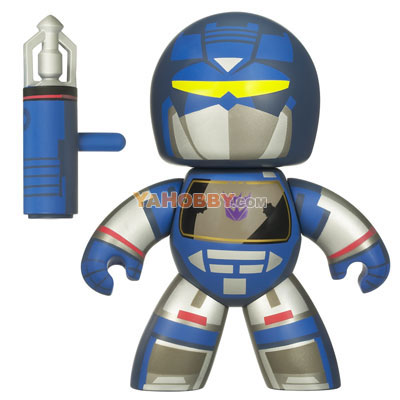Hasbro Transformers Universe Mighty Muggs Soundwave