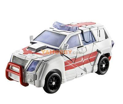 Transformers Universe Deluxe - Wave 06 - Ratchet