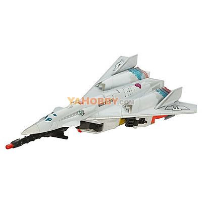 Hasbro Transformers Universe Ultra Class Silverbolt