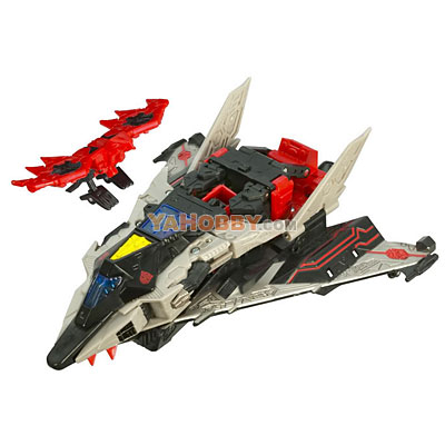 Transformers Universe Voyager Class Wave 01 - Blaster