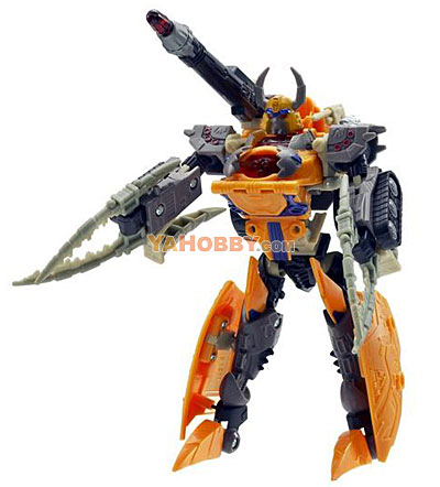 Transformers Cybertron Deluxe Unicron
