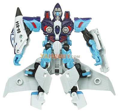 Transformers 2010 Movie 2 ROTF Deluxe Class Jetblade