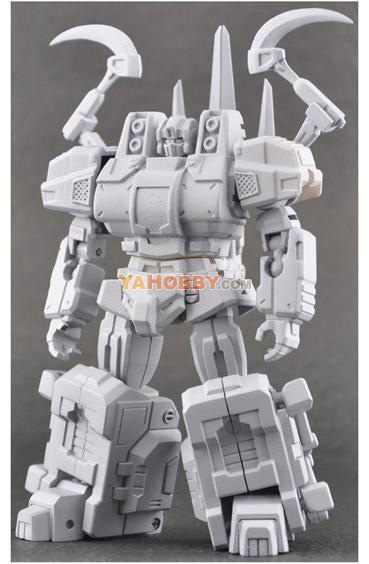 FansProject CA-04 Stormbomb