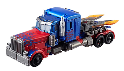 Hasbro Transformers Studio Series 05 Movie 2 Voyager Class Optimus Prime