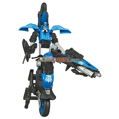 Transformers 2009 Movie 2 ROTF Deluxe Chromia