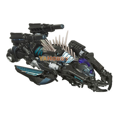 Transformers 2009 Movie 2 ROTF Deluxe Ravage