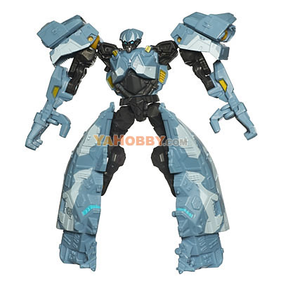 Transformers 2009 Movie 2 ROTF Scout Series Depth Charge Loose