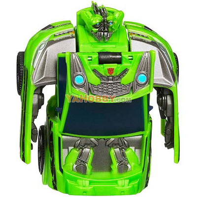 Transformers 2009 Movie 2 ROTF Gravity Bots Autobot Skids