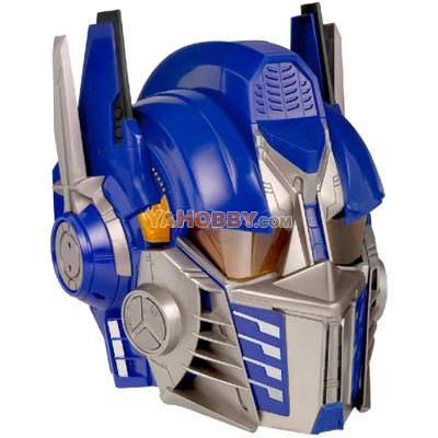 Transformers 2009 Movie 2 ROTF Role Play Optimus Prime Helmet