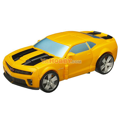Transformers 2009 Movie 2 ROTF Pulse Blast Bumblebee