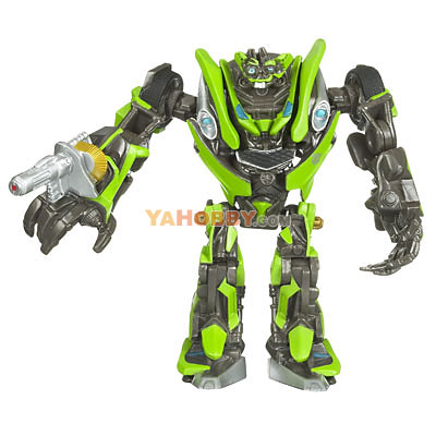 Transformers 2009 Movie 2 ROTF Robot Replicas Skids