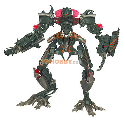 Transformers 2009 Movie 2 ROTF Voyager The Fallen